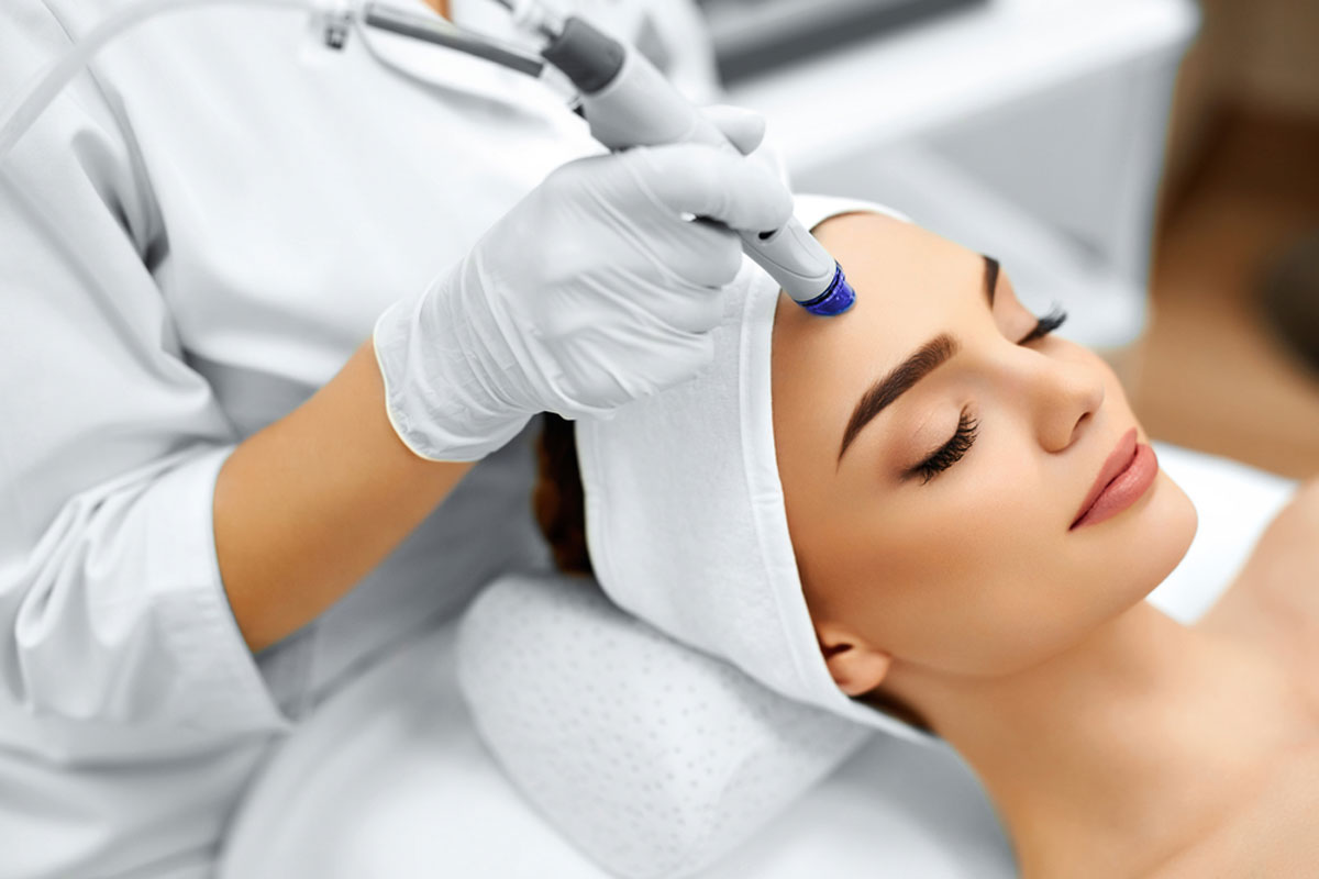 Valuable information Facial treatment cost was specially