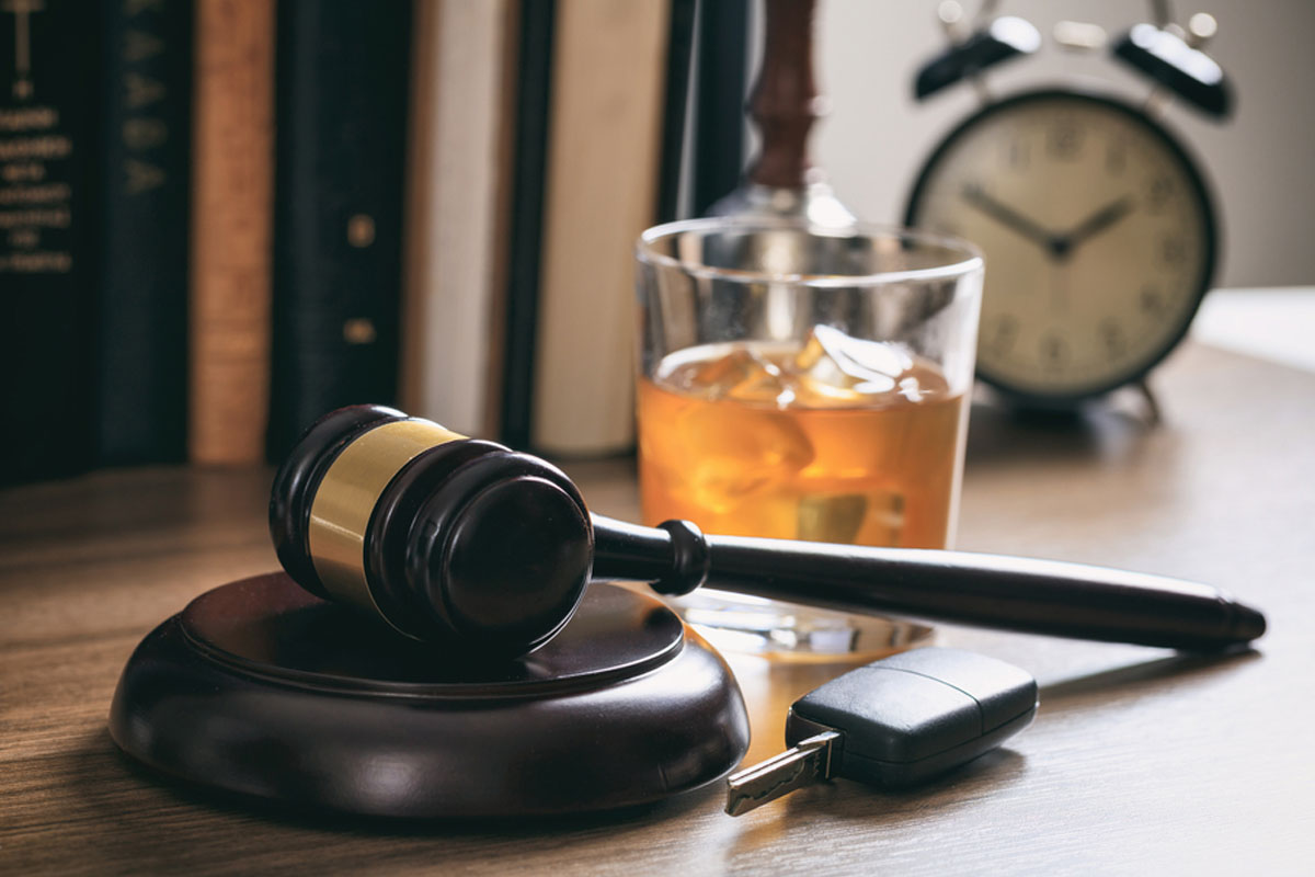 DUI lawyers Vero beach