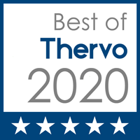 Thervo Badge