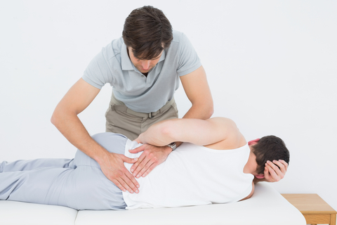 Mobilization techniques and Manual Therapy