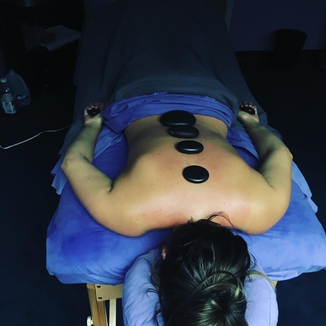 License Massage Therapist 15506 in Concord, NC // Thervo