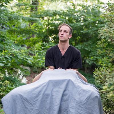 Live Vitality Massage