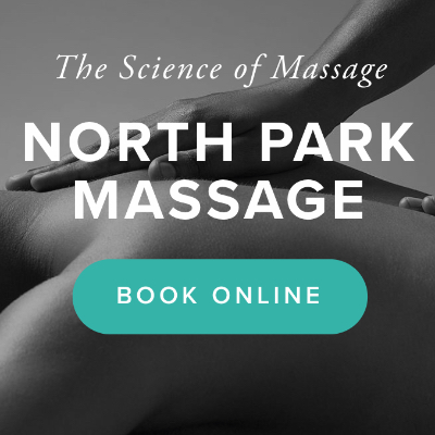 North Park Massage