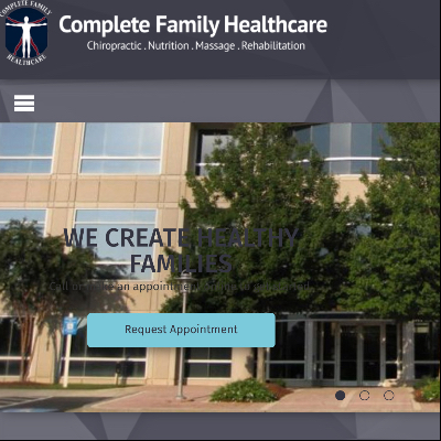 Complete Family Healthcare