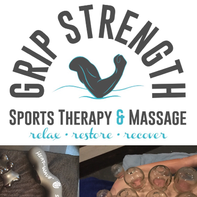 Grip Strength Sports Therapy & Massage