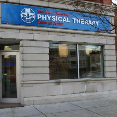Function Enhancing Physical Therapy